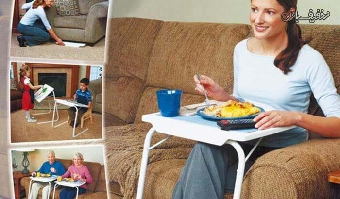 میز چند کاره Table Mate با ۲۸% تخفیف |