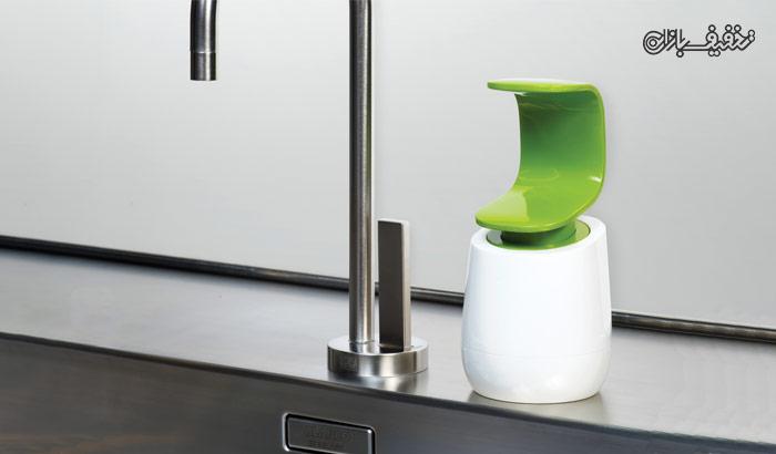 دستگاه مایع ریز C-Pump با ۳۳% تخفیف |