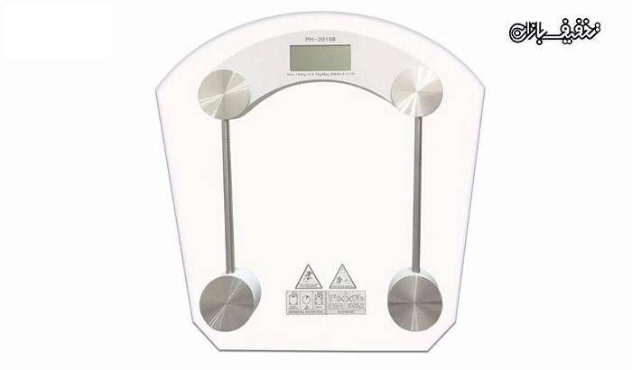 ترازو دیجیتال وزنی Pwans Ultra Slim با ۲۶% تخفیف و |
