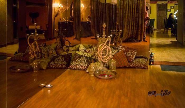 5 رستوران هندی تاج محل شیراز