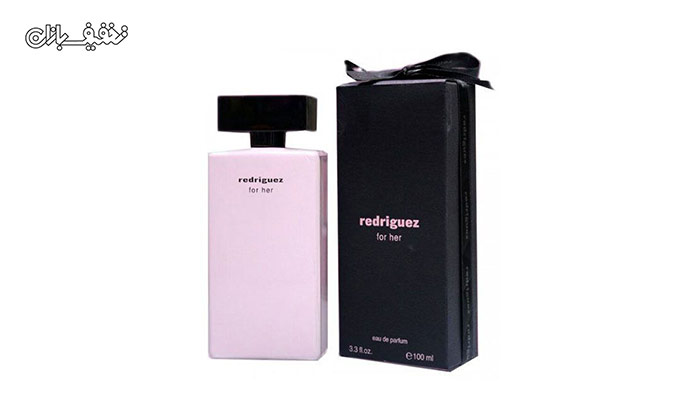 عطر زنانه Redriguez برند Fragrance World