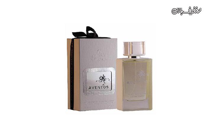 عطر مردانه AVENTOS برند Fragrance World