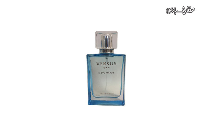 عطر مردانه VERSUS MAN برند Fragrance World