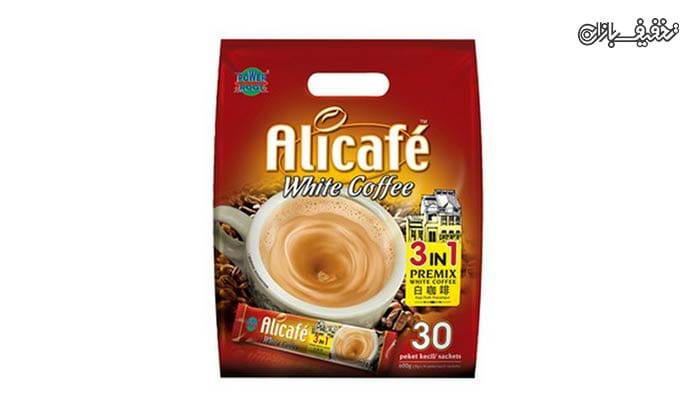 کافی میکس Alicafe White Coffee