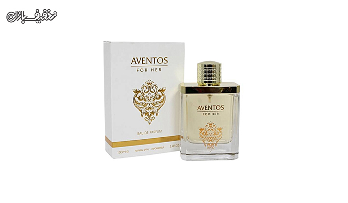 عطر زنانه Aventos For Her برند Fragrance World