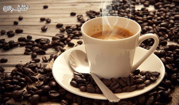 سفارش انواع نوشیدنی های گرم، چای، قهوه و دمنوش ویژه ولنتاین در کافه کیوسک