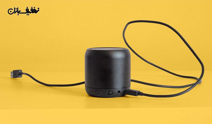 اسپیکر بلوتوثی انکر (Anker) مدل SoundCore Mini A۳۱۰۱