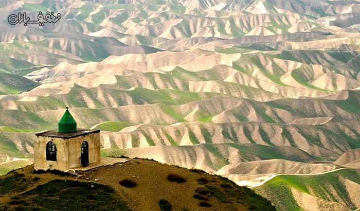 تور جذاب نوروزی شمال (ترکمن صحرا،خالدنبی،خرقان و بسطام)