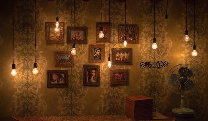 4 رستوران هندی تاج محل شیراز